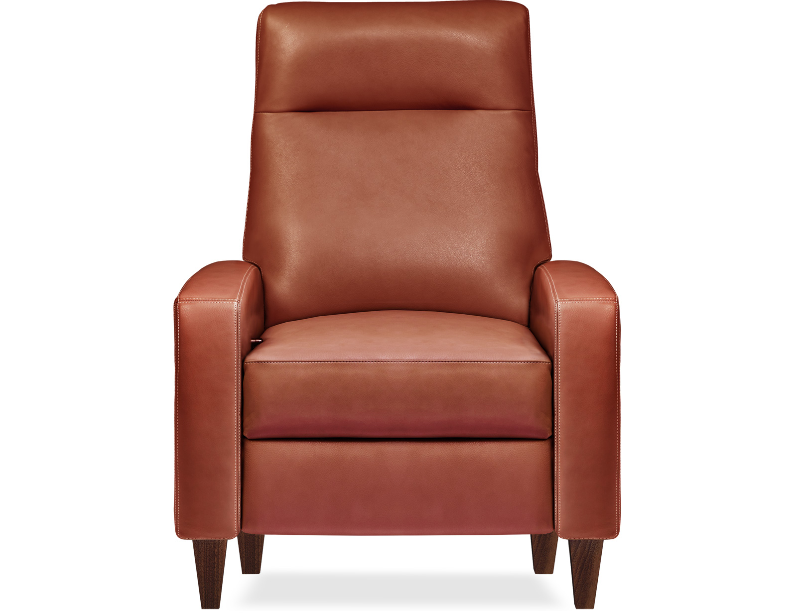 american leather demi comfort recliner