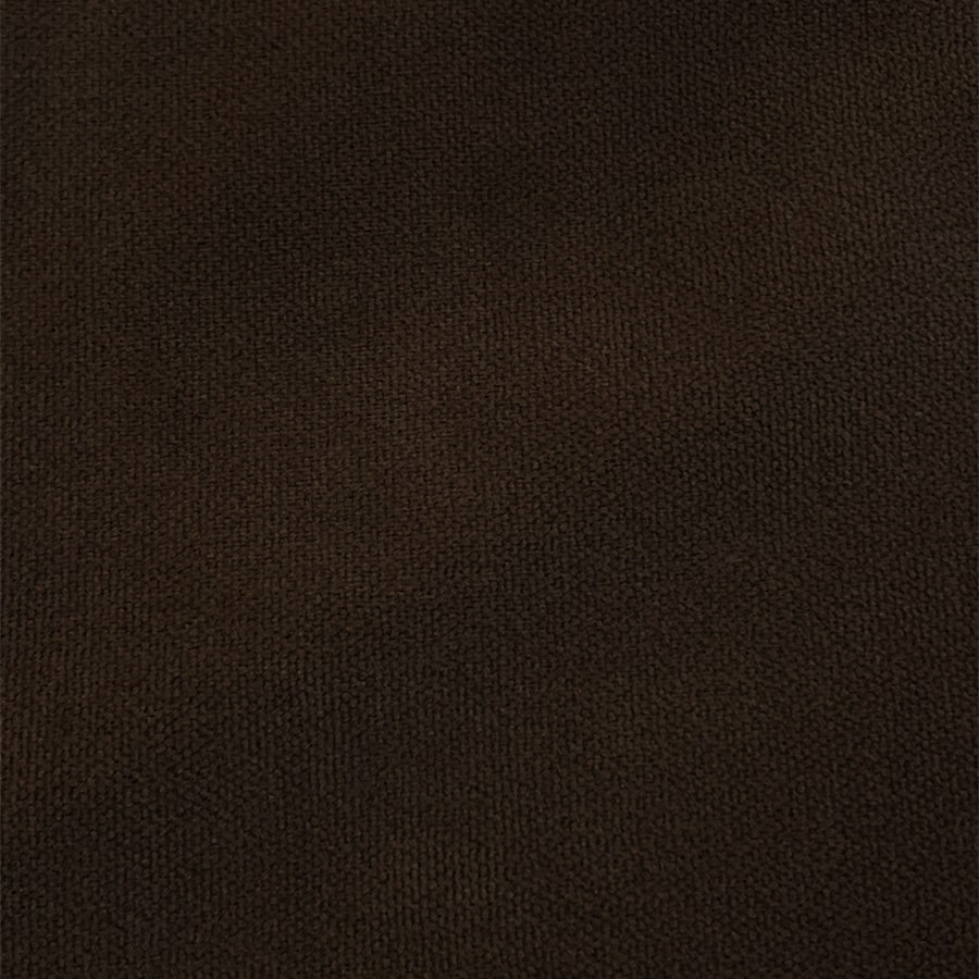 Crypton Velvet Espresso (grade #2): #CVT0816<br>Cleans with water; thick rich velvet