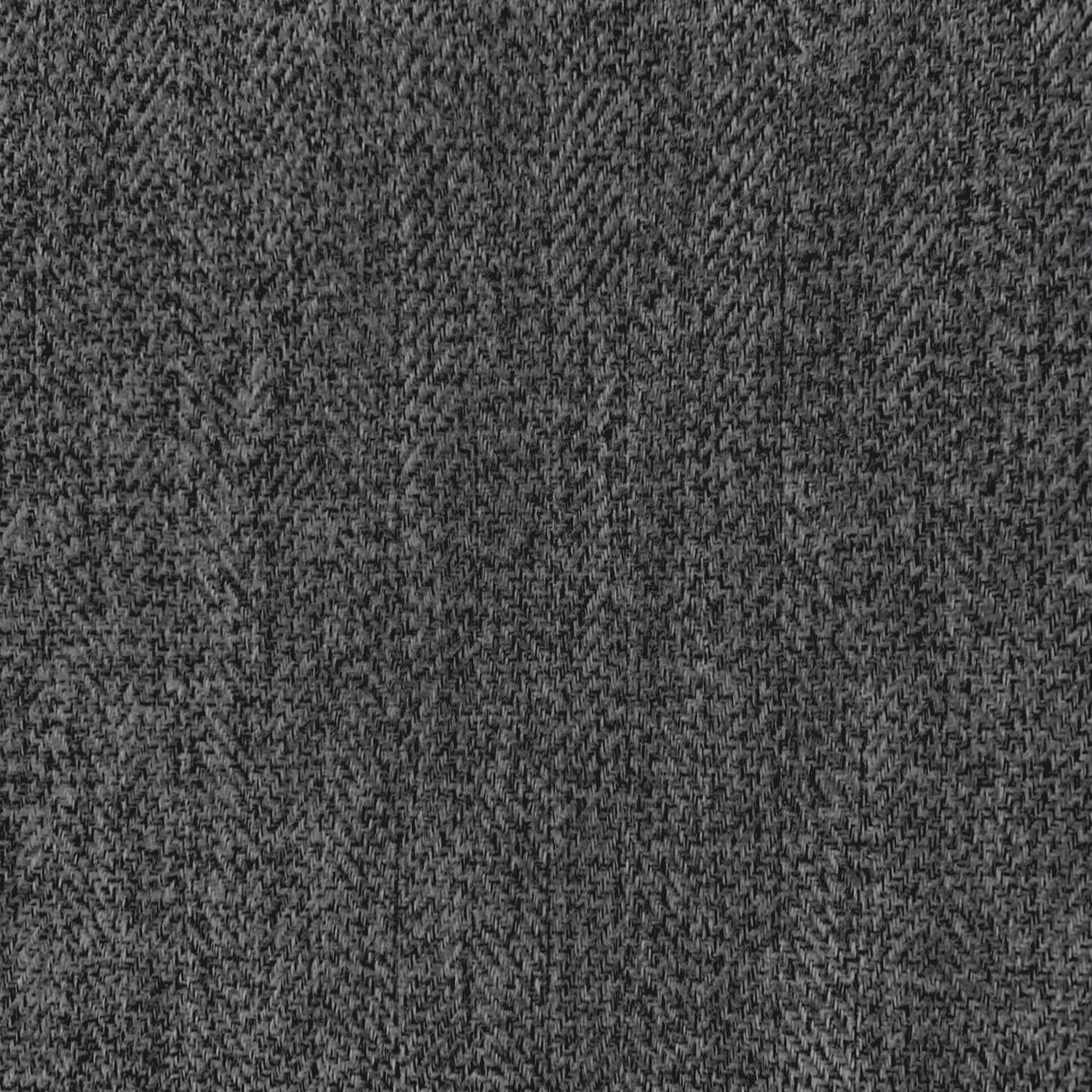 Aura Flint (grade #1): AURA084<br>Cleans with water; soft, thick, subtle herringbone