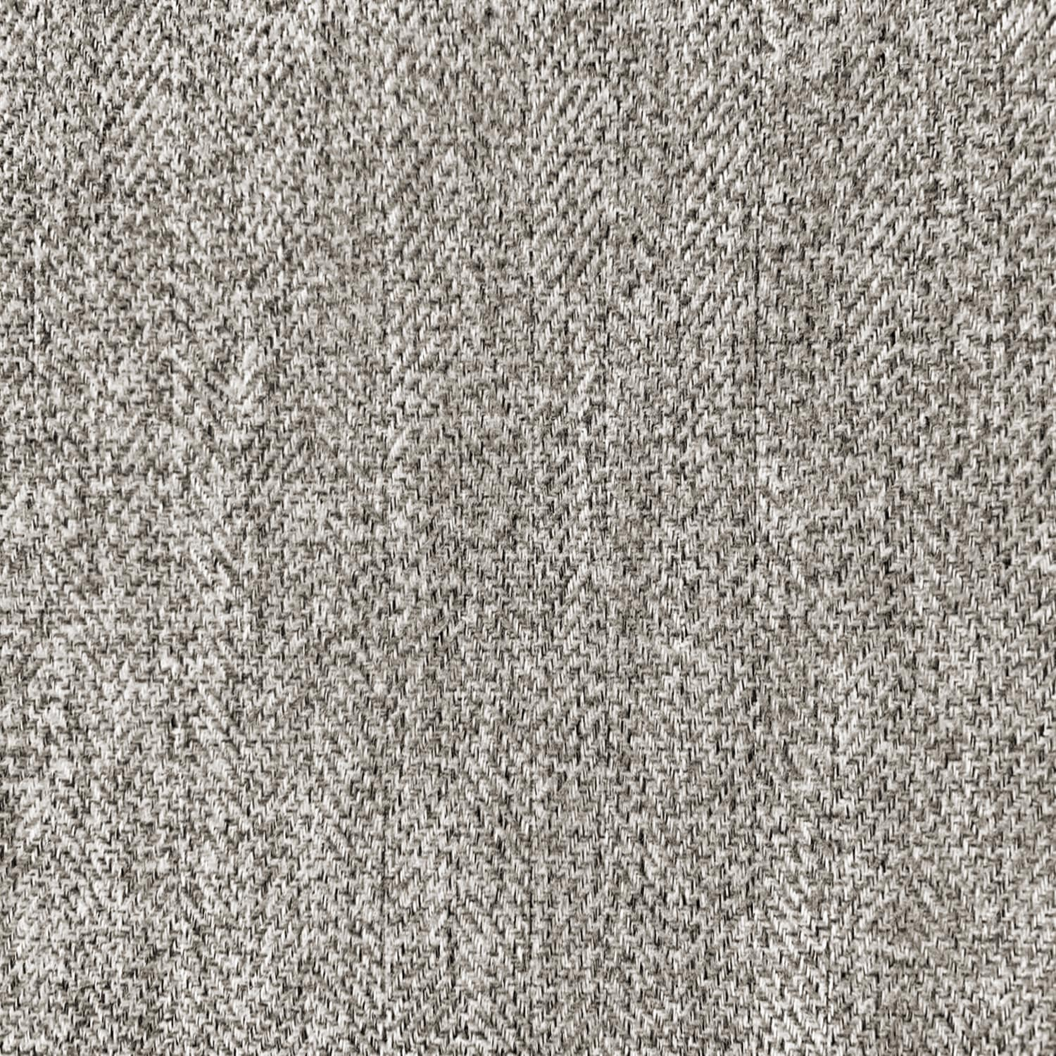 Aura Natural (grade #1): AURA0836<br>Cleans with water; soft, thick, subtle herringbone