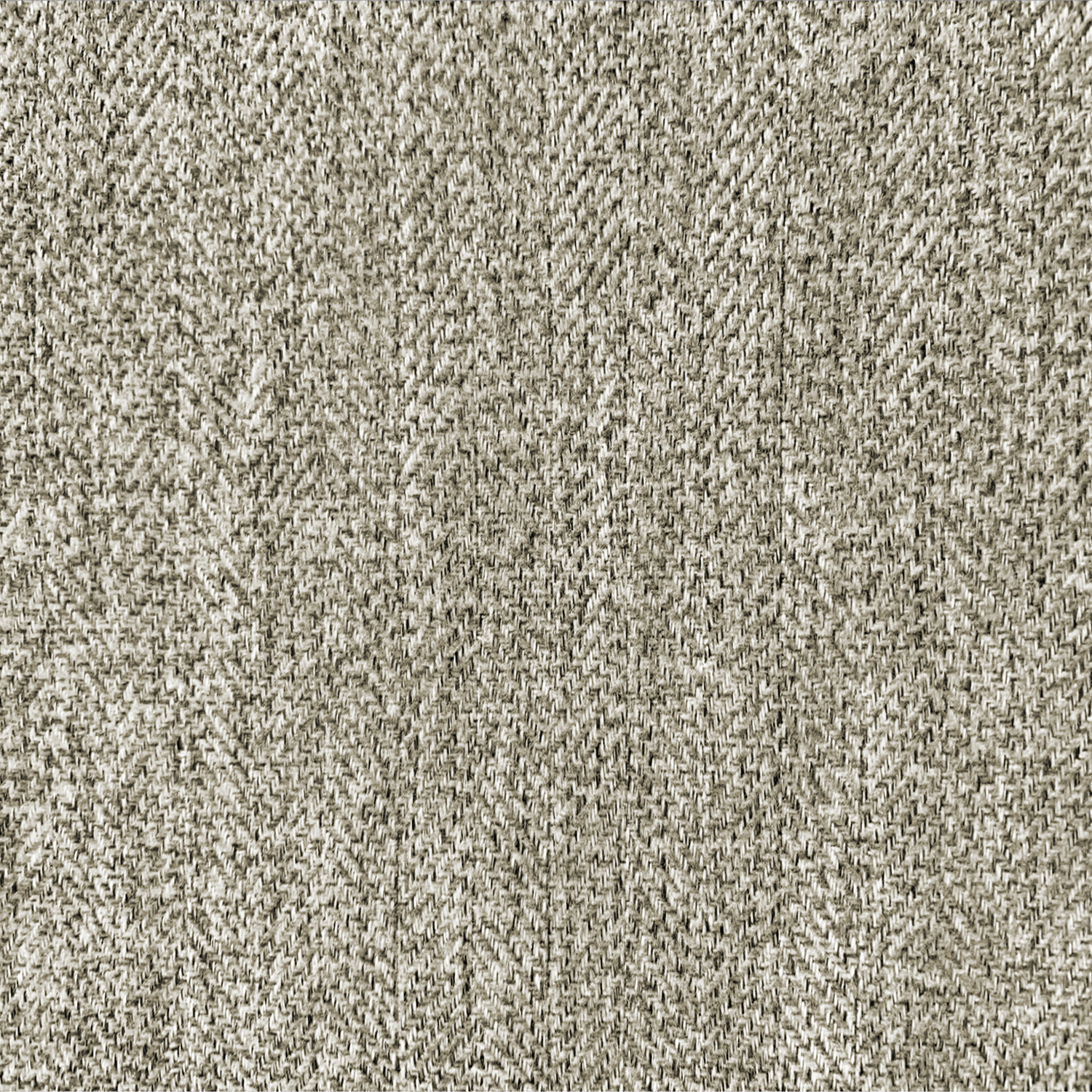 Aura Taupe (grade #1): AURA0837<br>Cleans with water; soft, thick, subtle herringbone