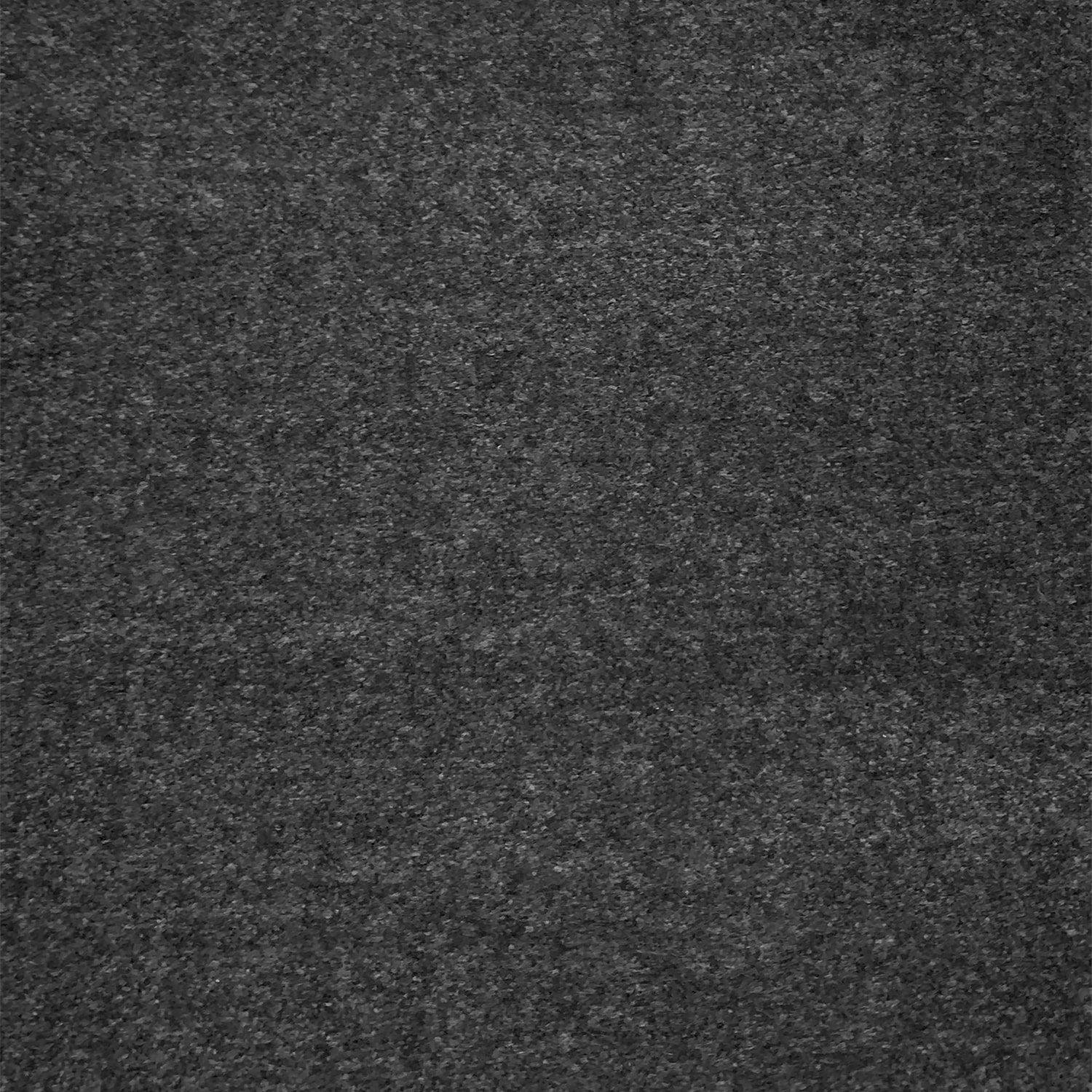 Clover Charcoal (grade #1): CO-1-22<br>Cleans with water; flat heathered flannel texture