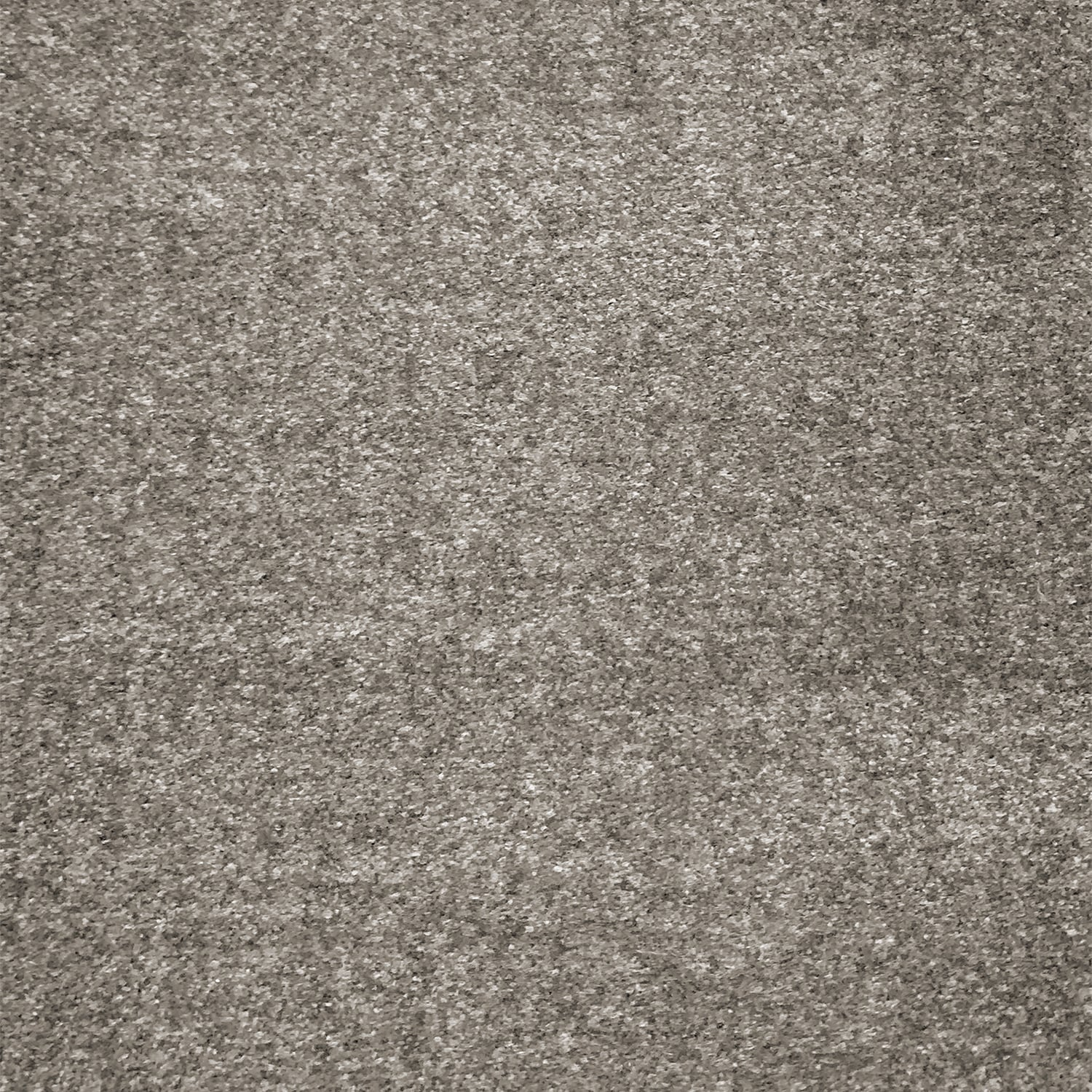 Clover Gray (grade #1): CO-1-20<br>Cleans with water; flat heathered flannel texture