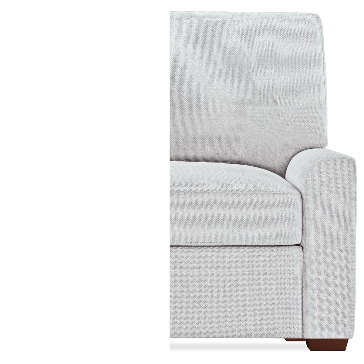 American Leather Klein Comfort Sleeper--clean, simple, stylish
