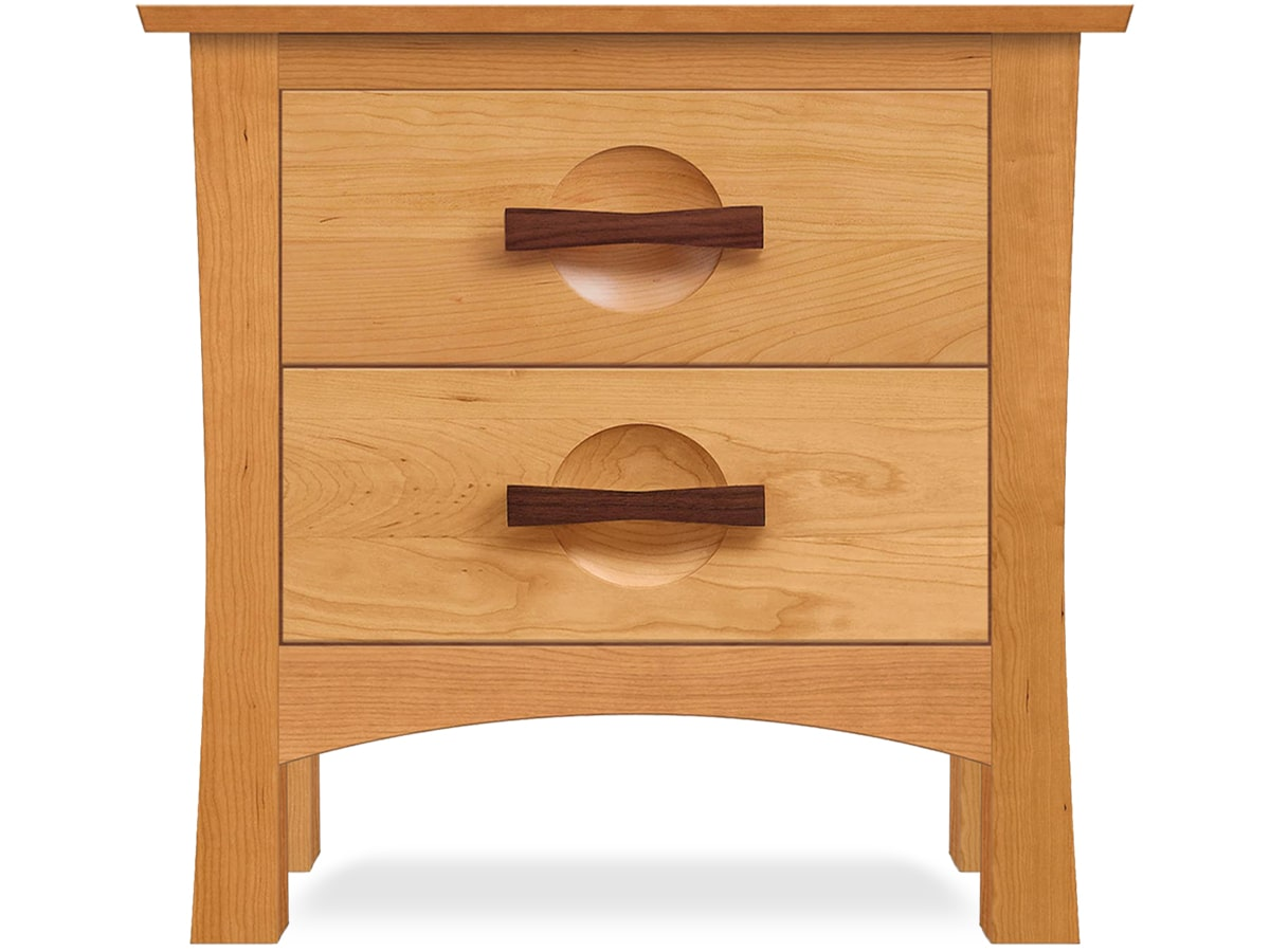 Berkeley Nightstand by Copeland Furniture