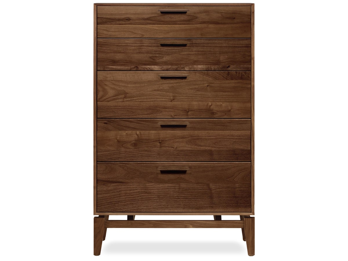Soho Bedroom 5 Drawer Dresser