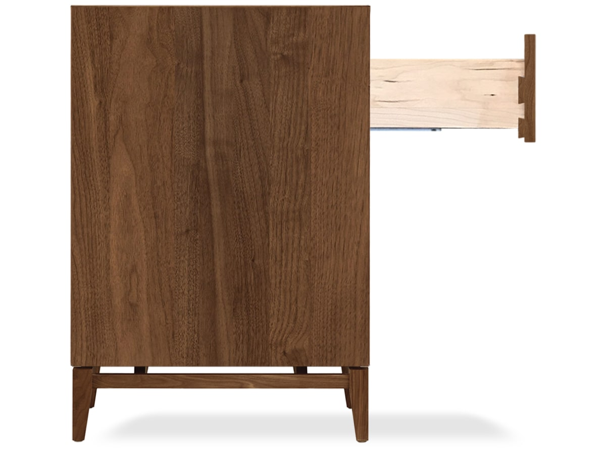 Soho dresser by Copeland Furniture