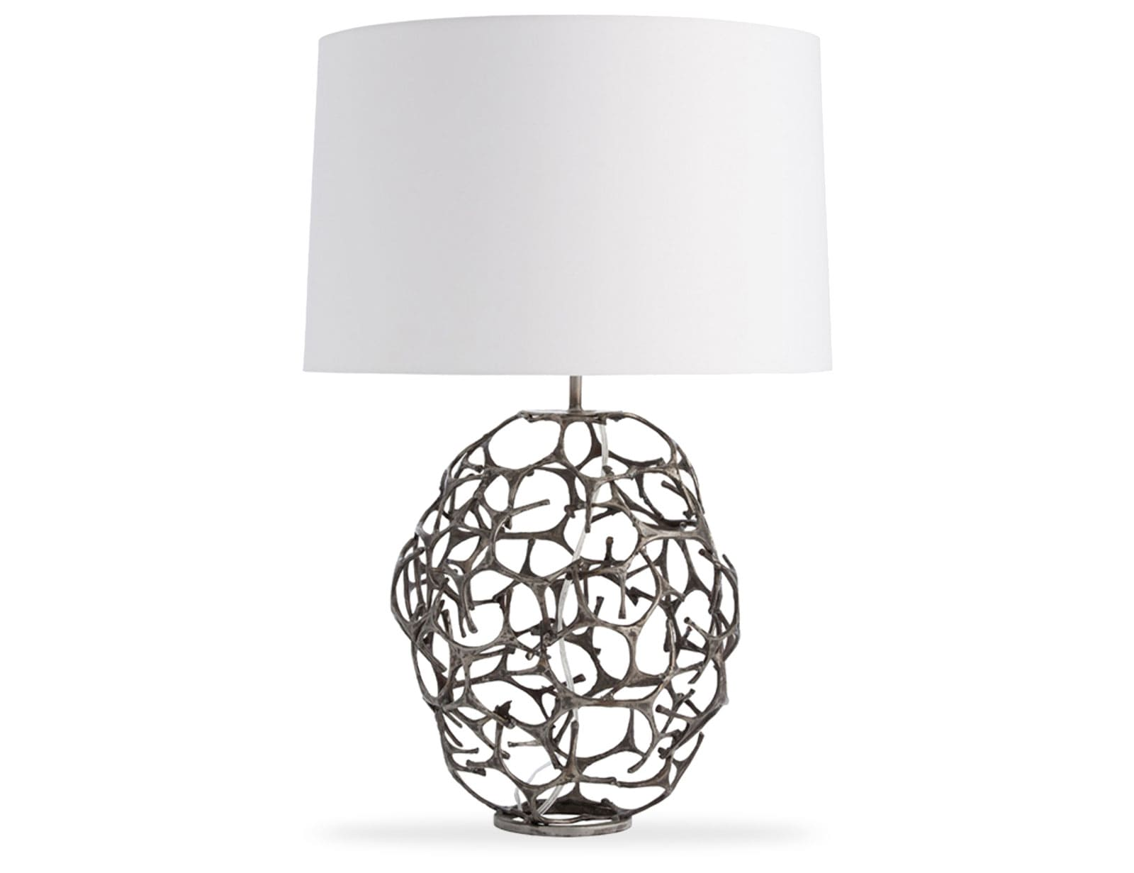 Clearance Sale Metal Table Lamp