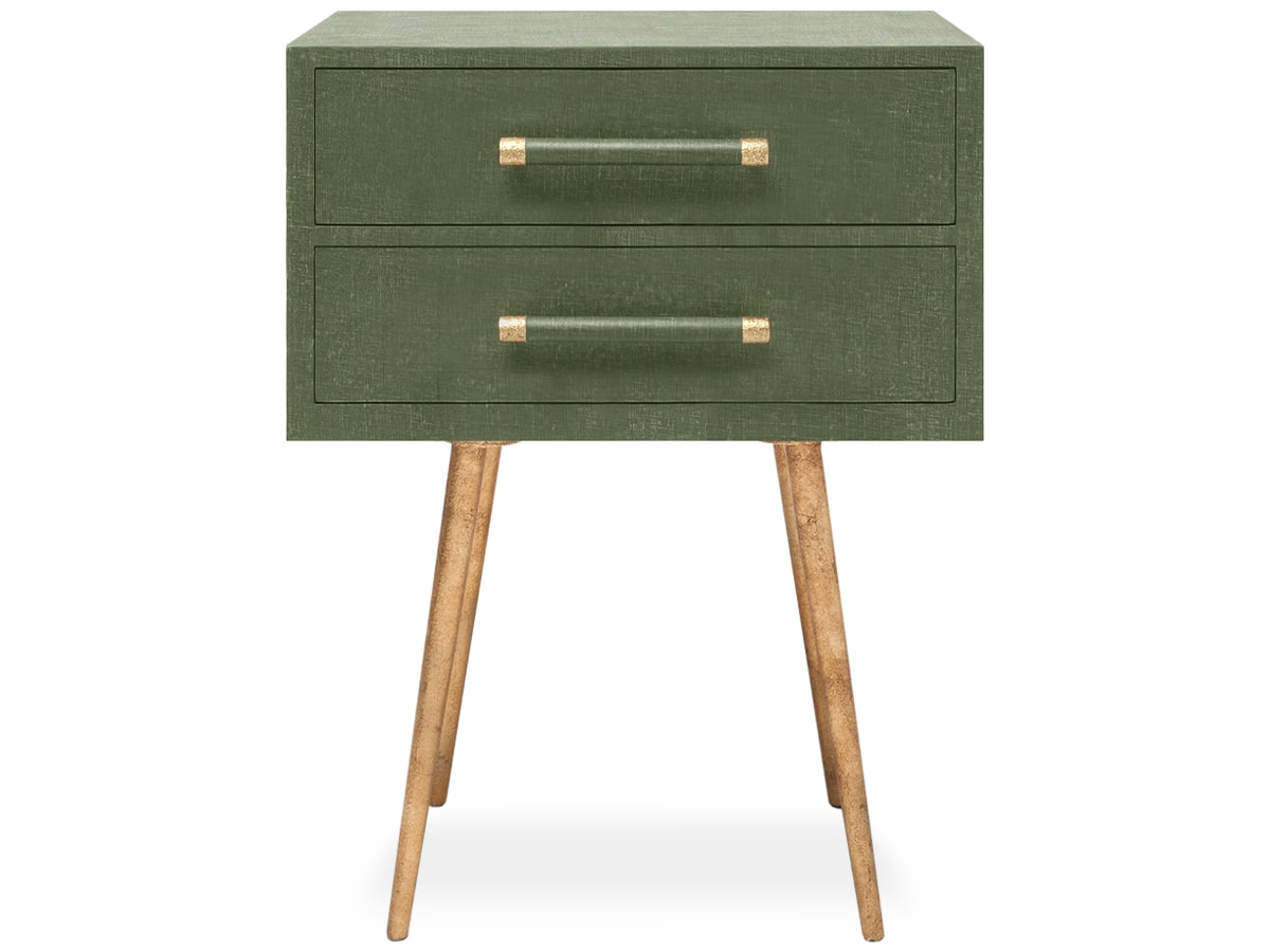 Alene single width 18 inch nightstand by Made Goods