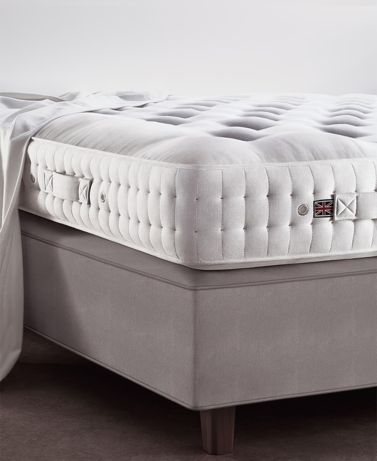 Vispring Oxford Luxury Mattress