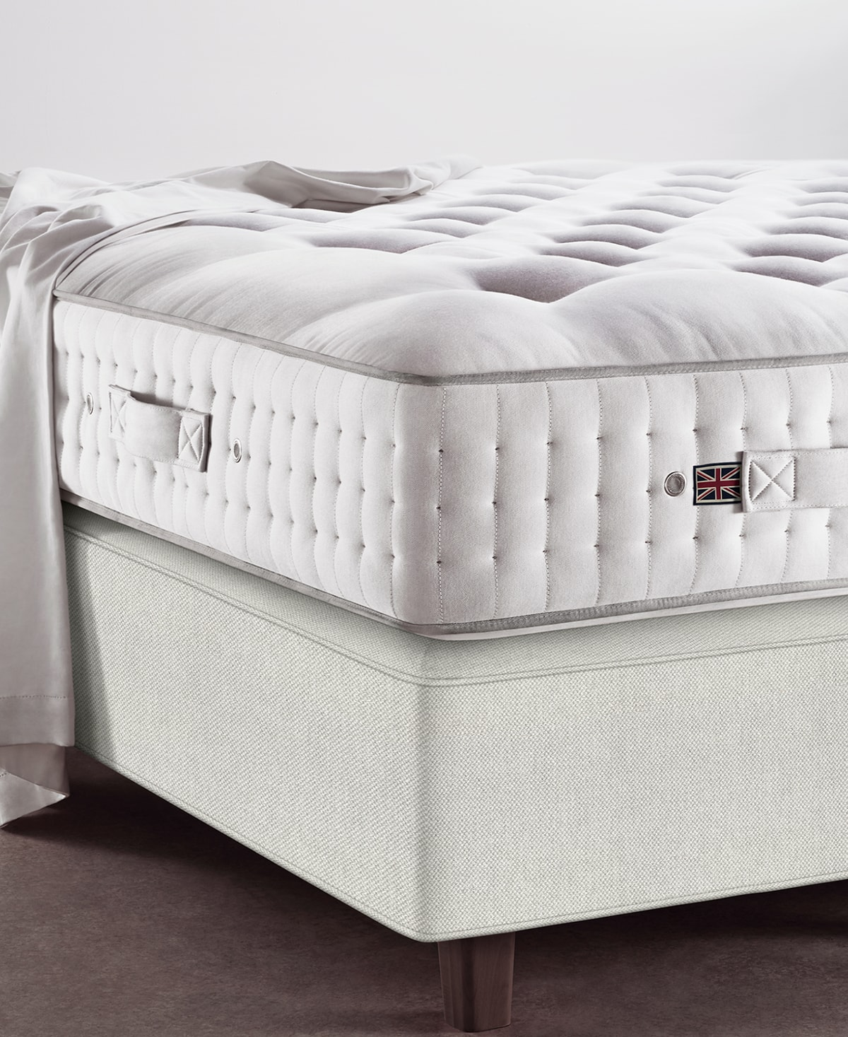 Vispring Masterpiece Mattress